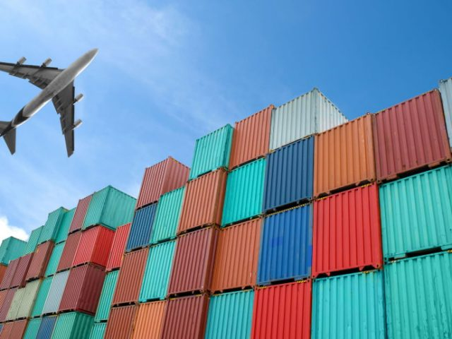 Como Movimentava-se Volumes de Cargas antes dos Containers?